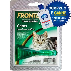 Antipulgas-e-Carrapatos-Frontline-Plus-para-Gatos